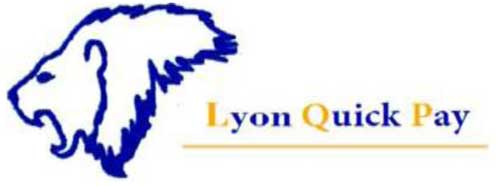 Lyon Quick Pay