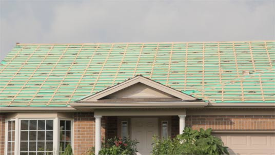 Metal Roof Solutions