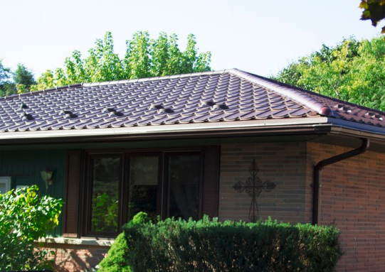 3 Things That Metal Panels Do for Your Roof